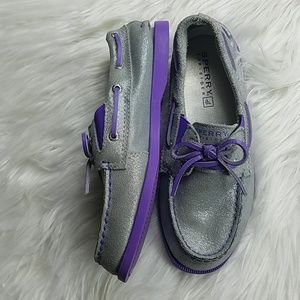 Sperry Shoes - Sperry Topsider bundle shoes girls